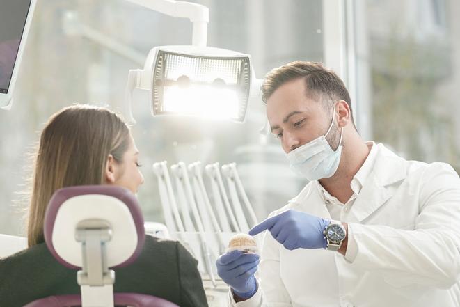 Centre for aesthetic dentistry Simić Dent