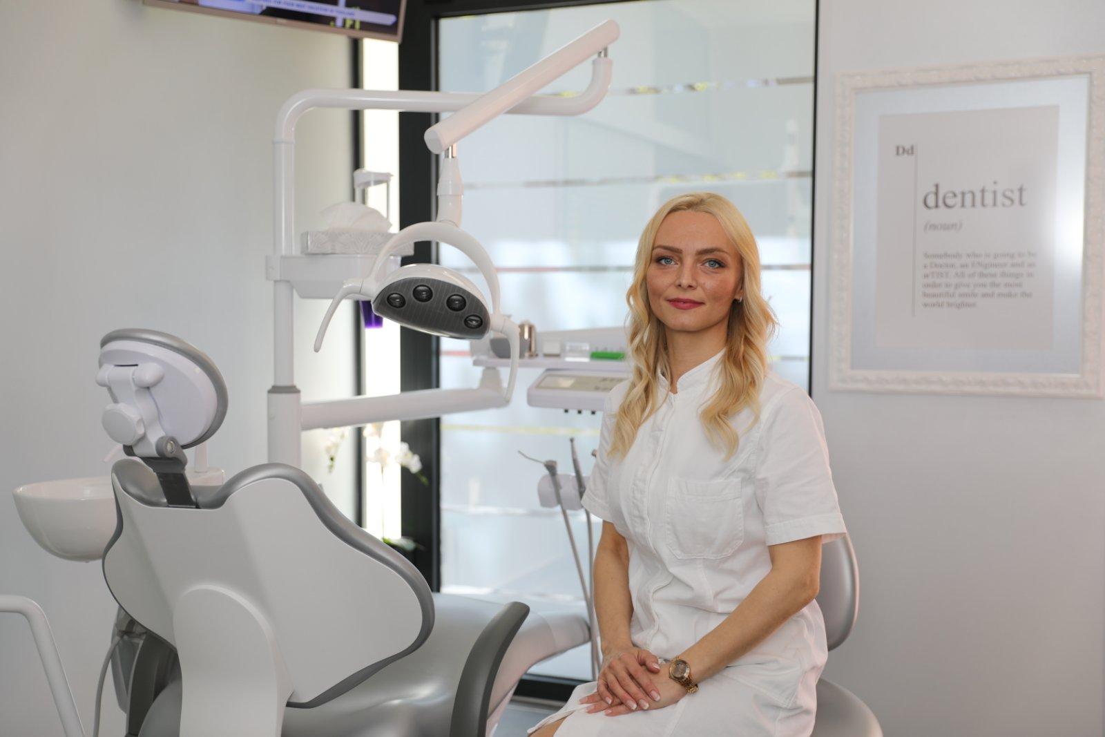 Delić dent Zahnarztpraxis