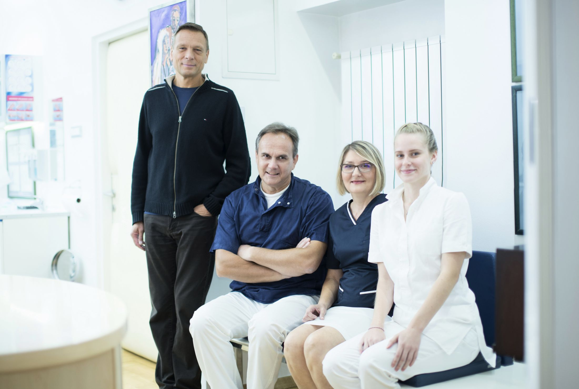 Maro Franušić Dental Practice