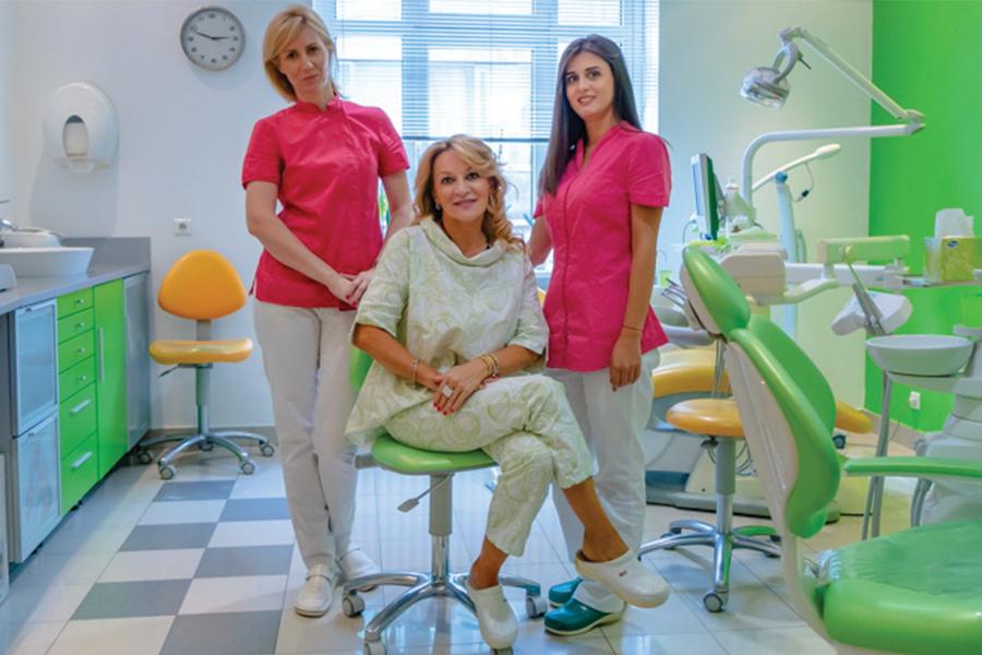 Zahnarztpraxis Gala Dent