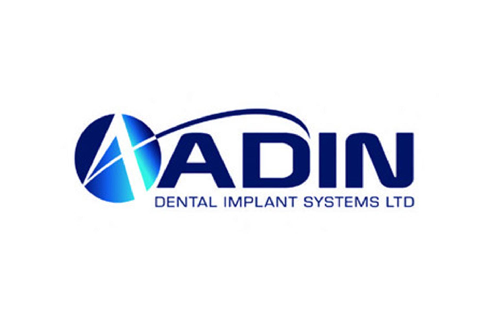 ADIN implant insertion