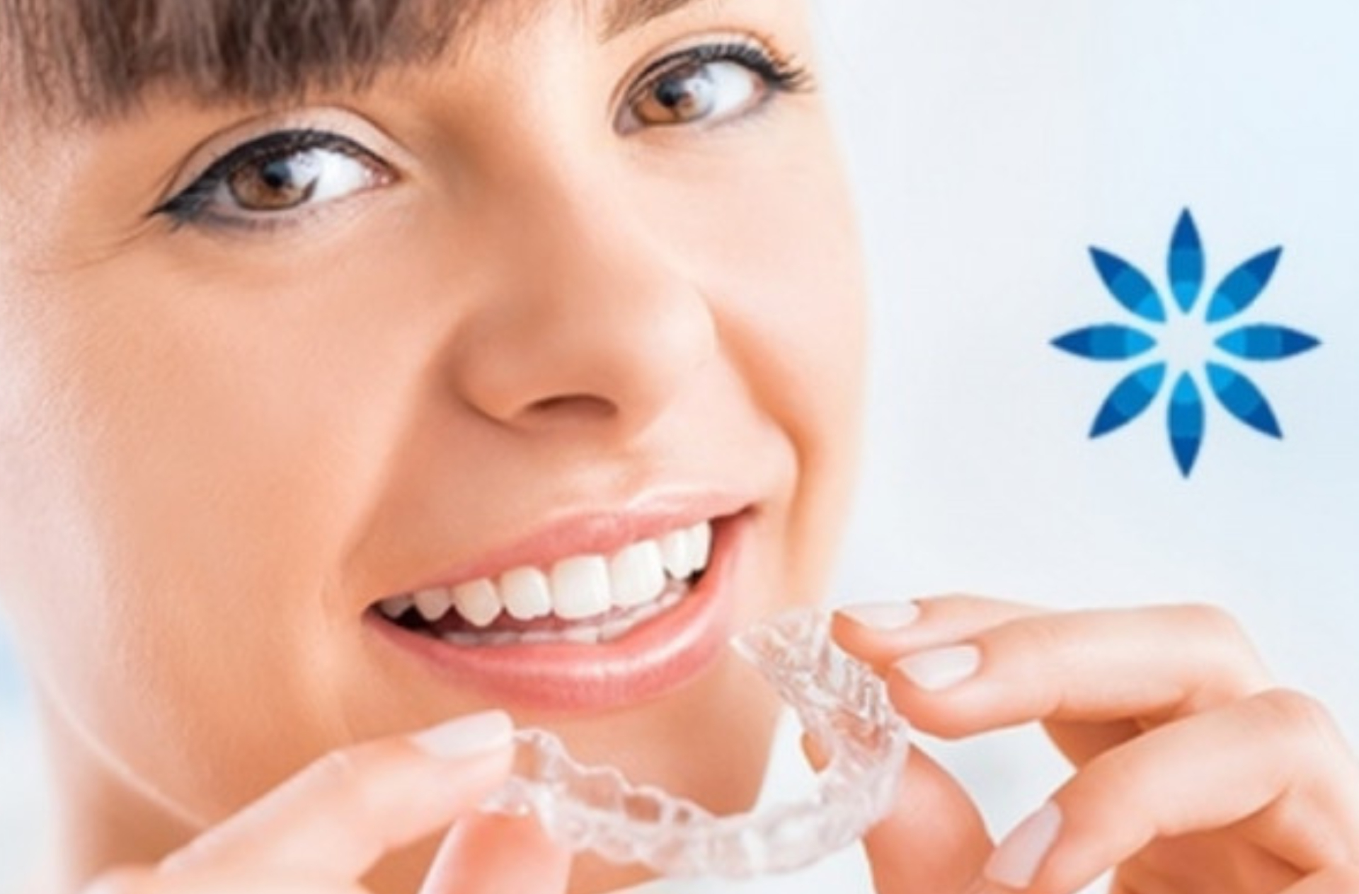 Invisaligne Lite Orthodontic Appliance