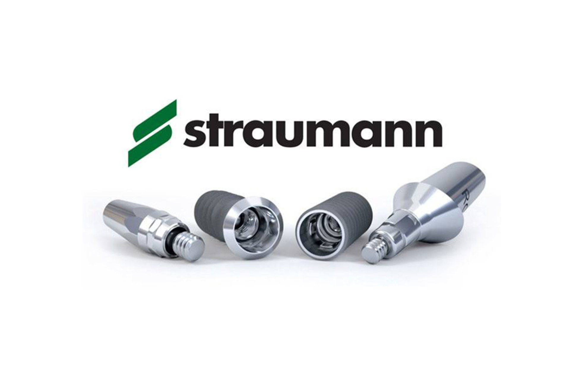 Straumann SLActive implant insertion