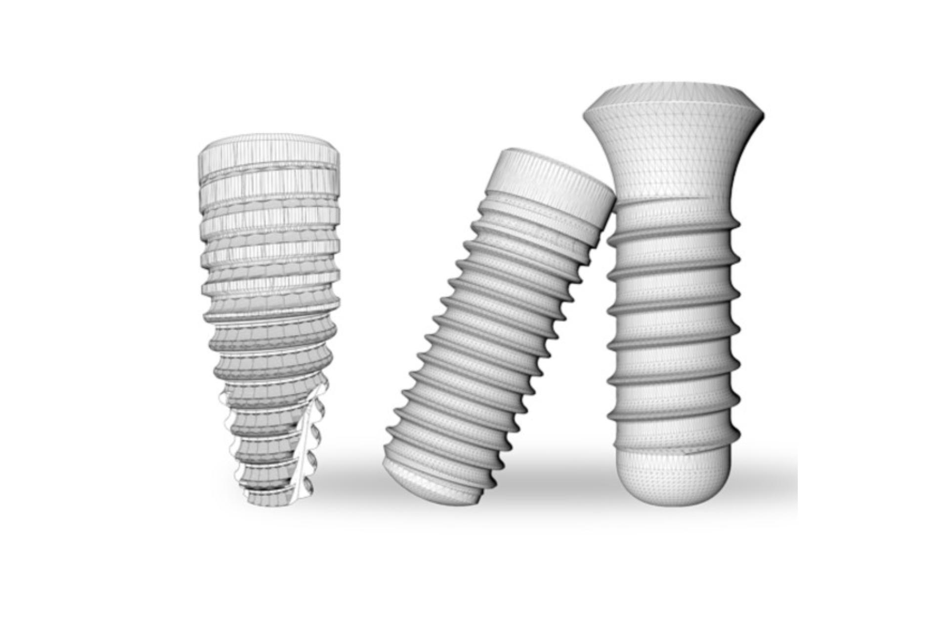 Implant Installation (Dental Ratio)