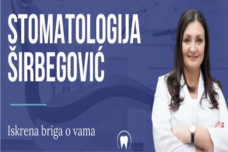 Zahnklinik Širbegović