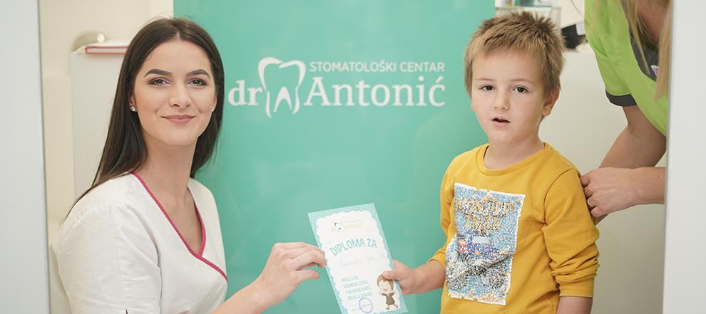 Fachklinik fur Oralchirurgie dr. Antonić