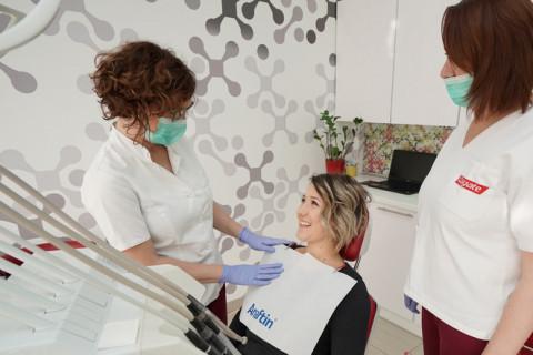 Dental Clinic dr. Katarina Bilbija