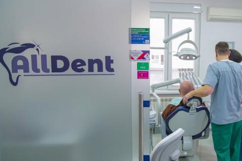 All Dent