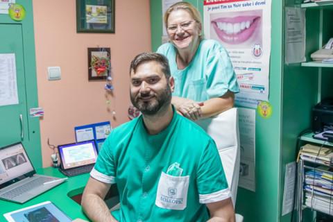 Dental Clinic Bošković