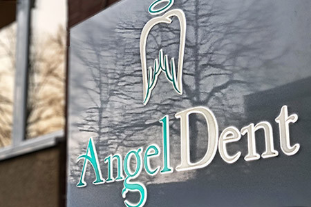 Dental practice Angel dent