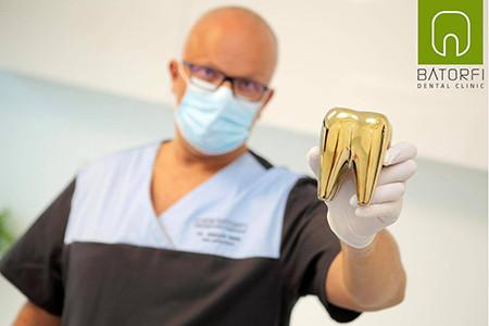 Batrofi Dental Implant Clinic