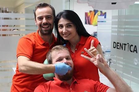 Dentica Ozel
