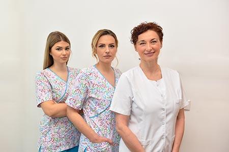 Private dental practice Dr. Sanja Koljenšić