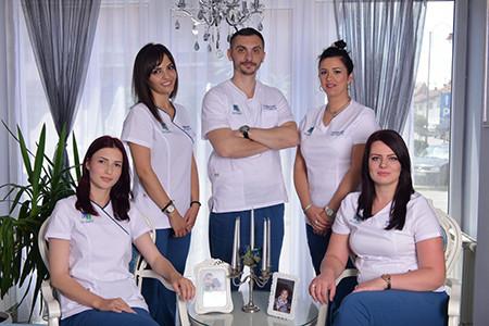 Dental clinic Dr Dakić