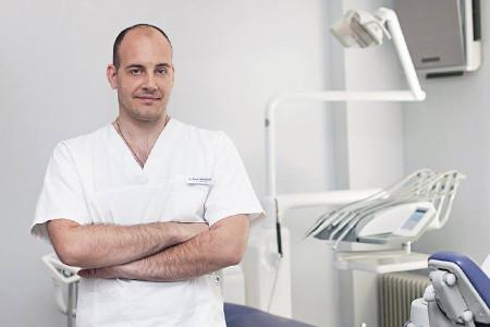 Dental practice Dr Milenković