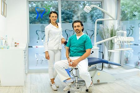 Center for Aesthetic Dentistry and Aesthetic Medicine Dr Vladimir Radić