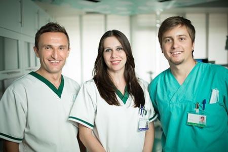 Private dental practice Dental Center dr.Redžić