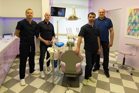 Dental Studio Kinkela