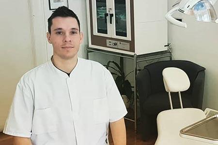 Dental practice Aleksandar Kovačević