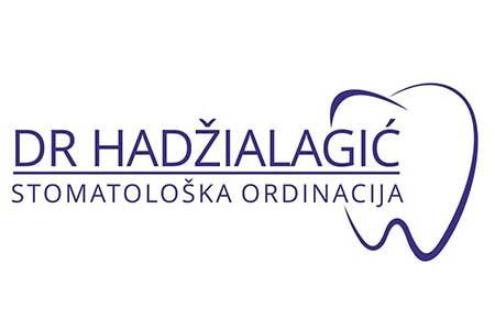 Private dental practice Dr Hadžialagić Suzana