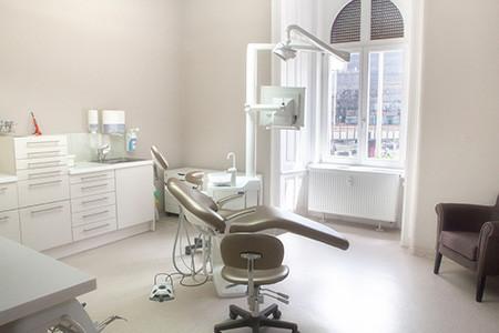 Dr. Powells Clinic – dental & aesthetic