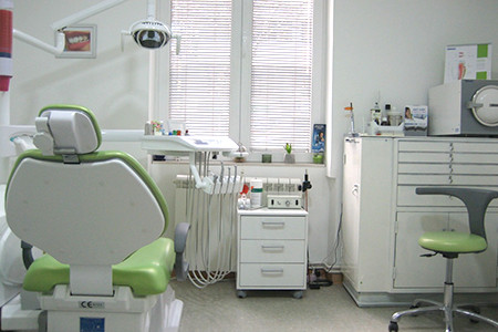 Dental practice B-Dent Dr Zuković