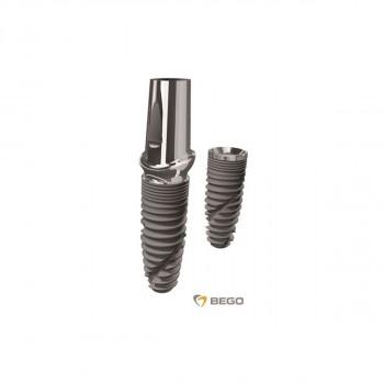 Stimac center of dental medicine - Bego implant insertion