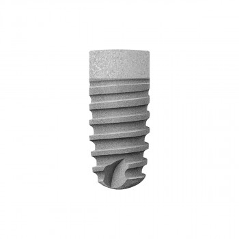 Einbau von Implantaten Ankylos - Zahnarztzentrum  Ledikend