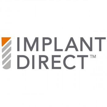 BriliDENT dental studio - Einbau von Implantaten Direct