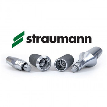 Apostoloski Dental Centar - Straumann SLActive implant insertion