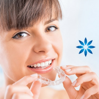 Riviera Dent - Invisaligne Lite Orthodontic Appliance
