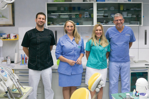 Dentist's clinic Čeko