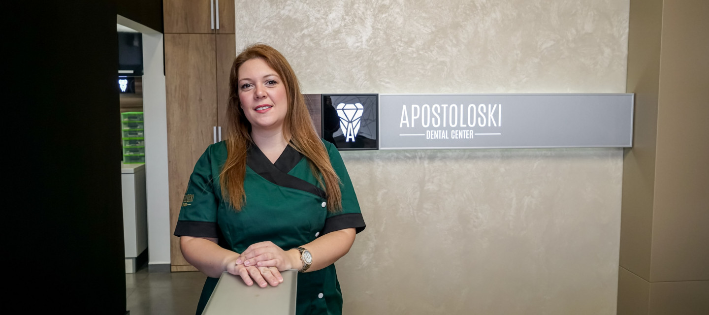 Apostoloski Dental Centar