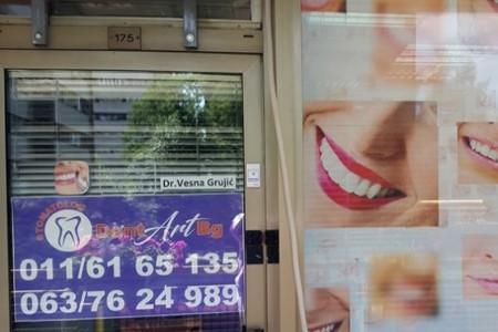 Dent Art BG