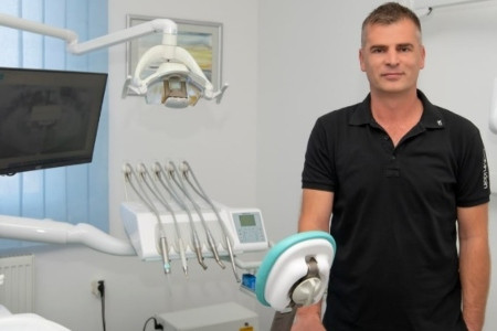 Dental practice Dr Mario Ujević