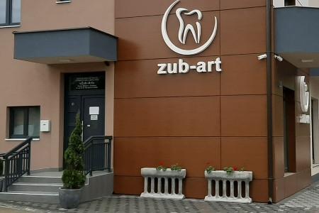 Dental clinic Zub art