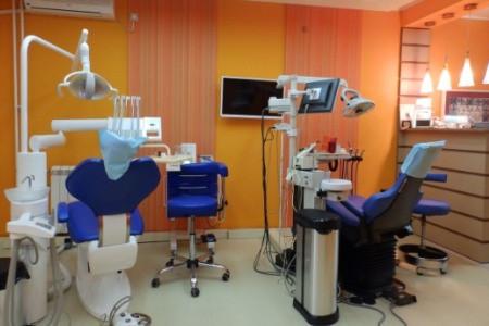 Dental practice Dr Darko Mihailović