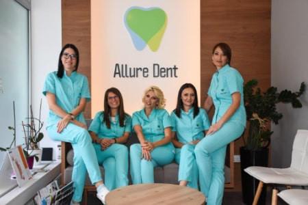 Allure Dent