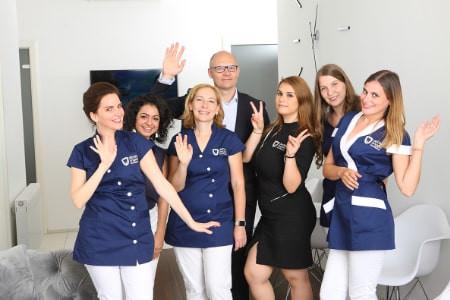 Dental Angels Budapest Smile Clinic