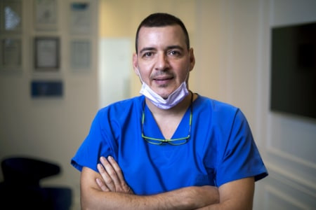 Centar savremene stomatologije i implantologije Dr Đorđević