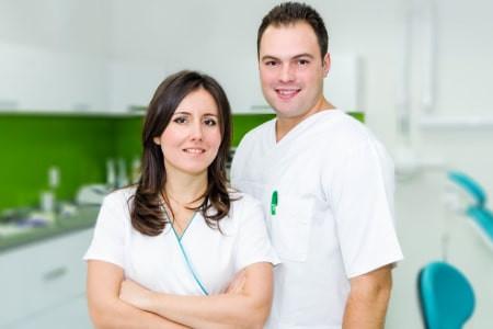 Private dental practice Karahasan-Zilić