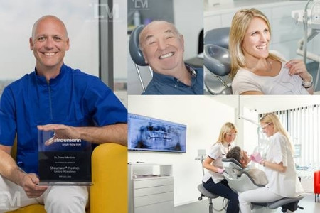 Implant Centre Martinko