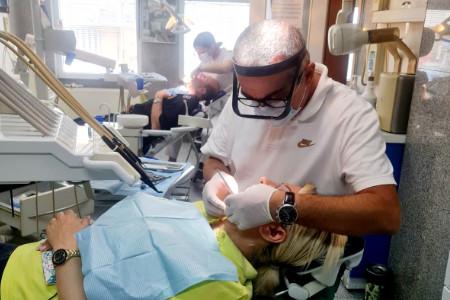 Private dental practice Tanović dr. Džemal