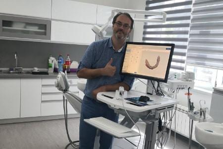 ZU Specialist Center Dr JELIĆ
