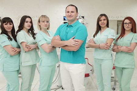 Implantodent - oral surgery clinic