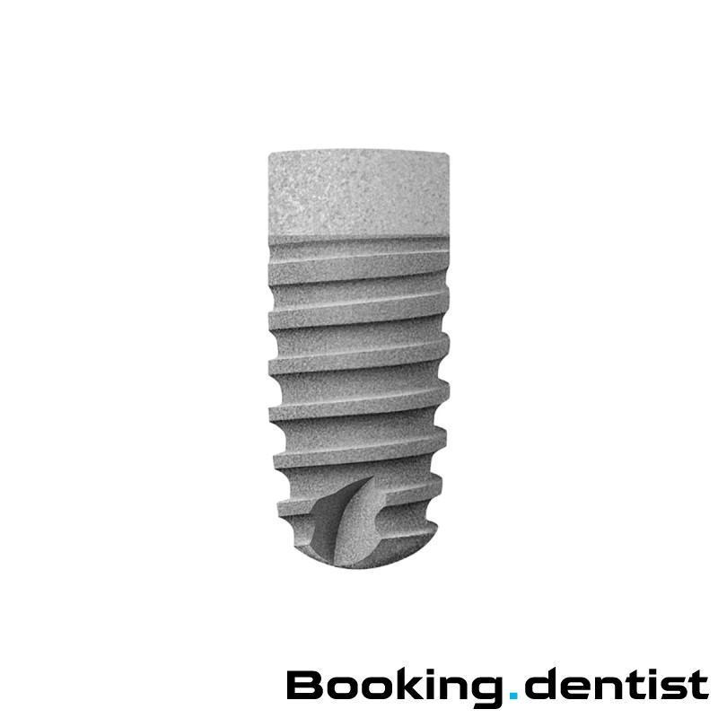Dental Studio Burow - Ugradnja implantata Ankylos